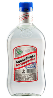 Antioqueno Sin Azucar 750ml
